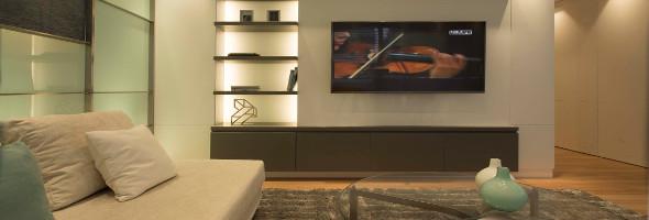 Diseño & Arquitectura interior en Belgrano – LIVE IN
