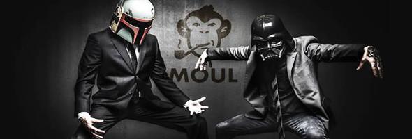 Diseño de marcas para moda – MOUL – Zona IV
