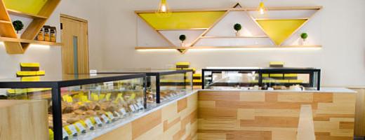 Diseño de locales gastronómicos en Capital – LAB SUCRÉ – Arqueprima