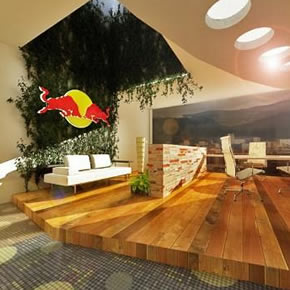 Arquitectura comercial premium – Estudio MOEBA